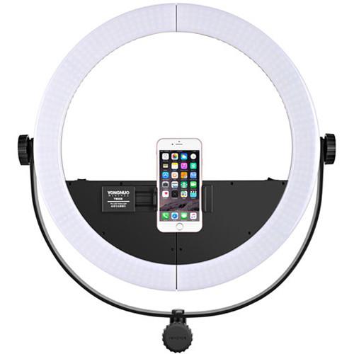 Yongnuo YN508 Bi-Color LED Ring Light
