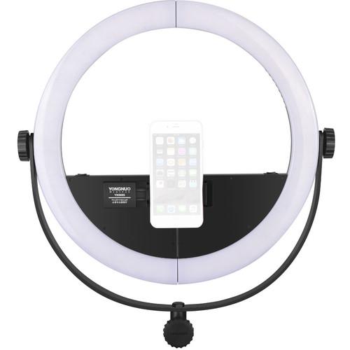 Yongnuo YN508SC Bi-Color LED Ring Light