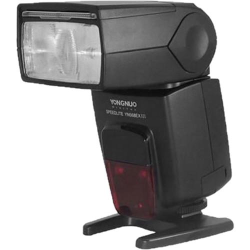 Yongnuo YN568EX III Speedlite for Canon Cameras