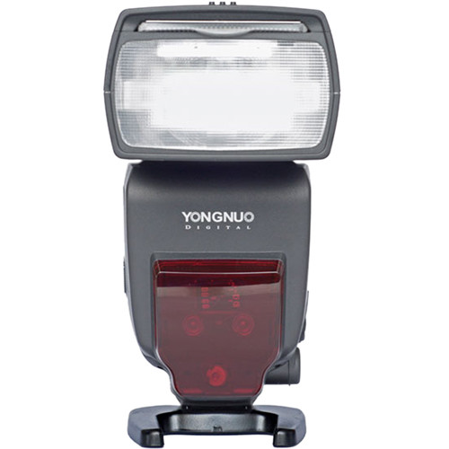 Yongnuo YN685 Wireless TTL Speedlite and Wireless Flash Controller Kit for Canon Cameras