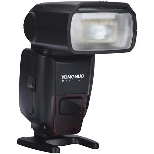 Yongnuo YN862C Speedlite for Canon
