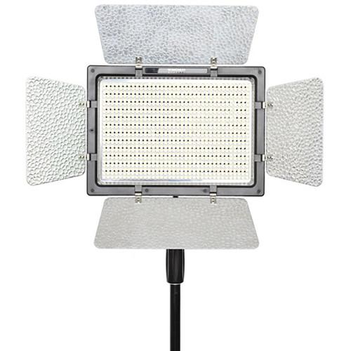 Yongnuo Pro LED YN900C Bi-Color Video Light