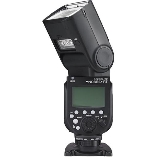 Yongnuo Speedlite YN968EX-RT for Canon Cameras