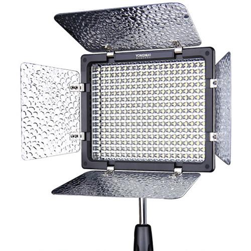 Yongnuo 300-IIIW LED On-Camera Video Light (5500K)