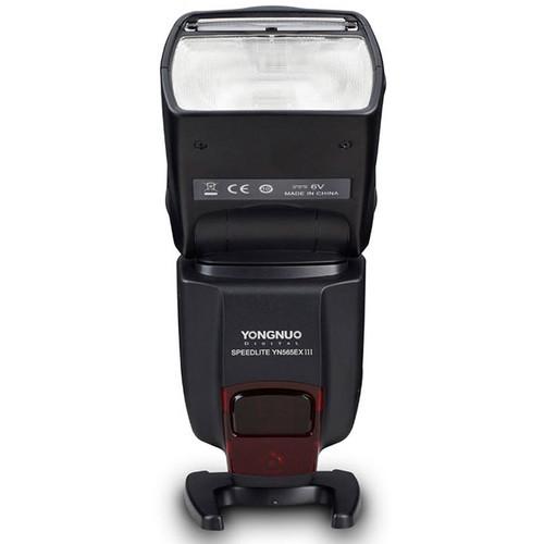 Yongnuo 565EX III Flash for Canon Cameras