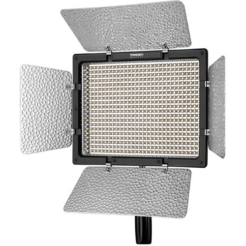 Yongnuo YN-600II LED 3200-5500K Light