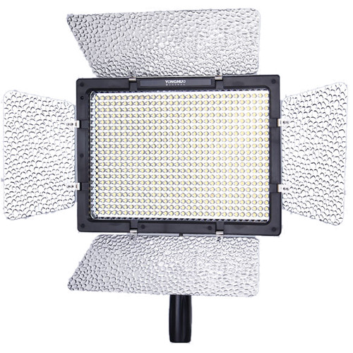 Yongnuo YN600 Variable-Color LED Light