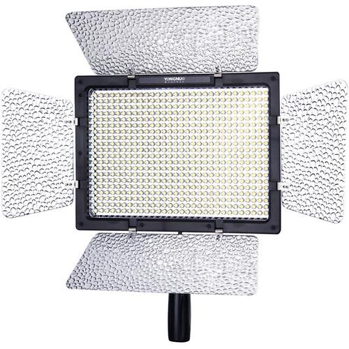 Misc YN-600LC LED Bi-Color Panel