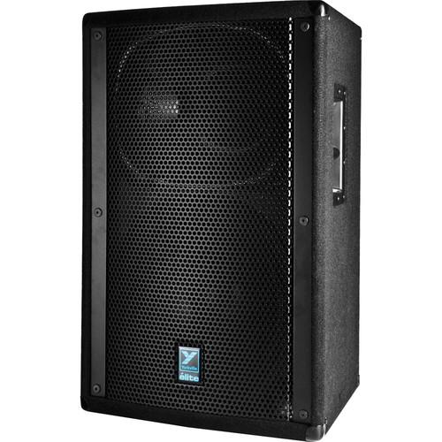 "Yorkville Sound E1152 Elite Series 15"" Loudspeaker (2000 W)"