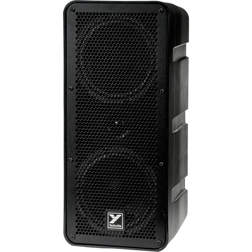 Yorkville Sound EXM-Mobile - Excursion Series Battery-Powered PA Speaker with Bluetooth