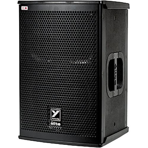 "Yorkville Sound EF10P Elite Series 10"" Powered Loudspeaker (600W)"