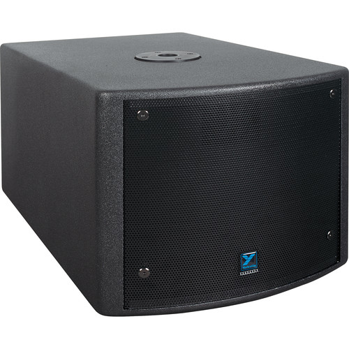 "Yorkville Sound NX200S 10"" NX Series Powered Subwoofer (200W)"