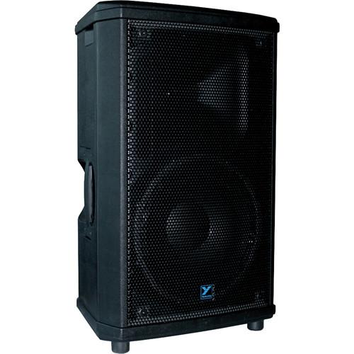 "Yorkville Sound NX25P-2 12"" NX Series 2-Way Powered Loudspeaker (300W)"