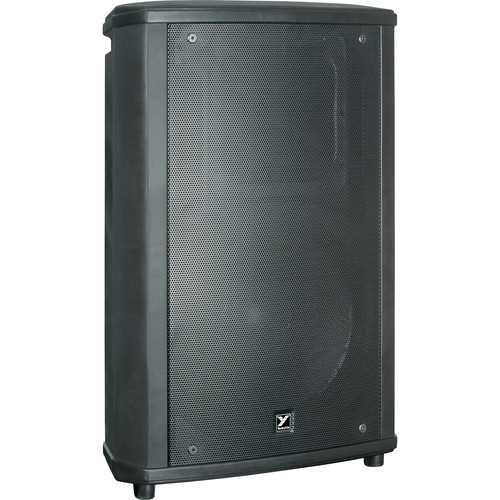 "Yorkville Sound NX300-2 15"" NX Series 2-Way Passive Loudspeaker (300W)"