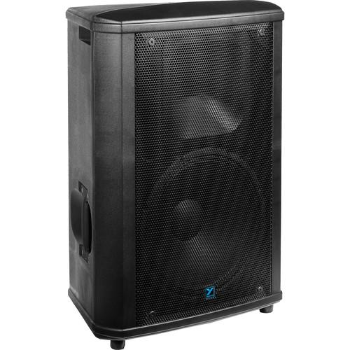 "Yorkville Sound NX750P-2 15"" NX Series 2-Way Powered Loudspeaker (750W)"