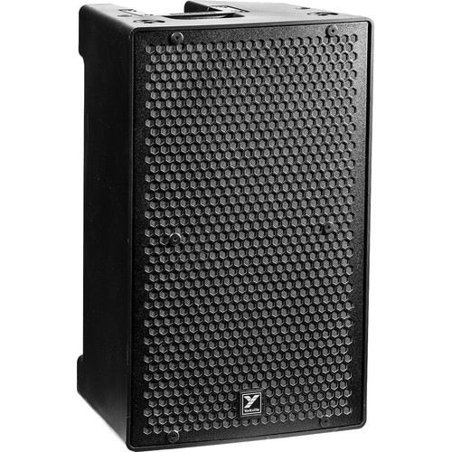 "Yorkville Sound PS10P 10"" Parasource Powered Loudspeaker (800W)"