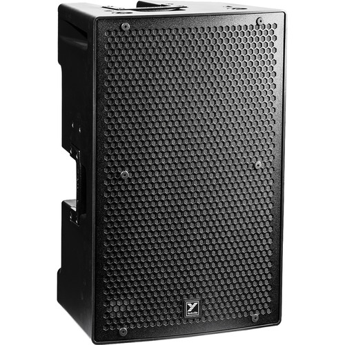 "Yorkville Sound PS12P 12"" Parasource Powered Loudspeaker (1400W)"
