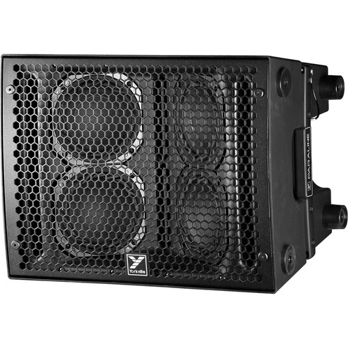 "Yorkville Sound PSA1 Paraline Series 46"" Compact Array Loudspeaker (700W)"