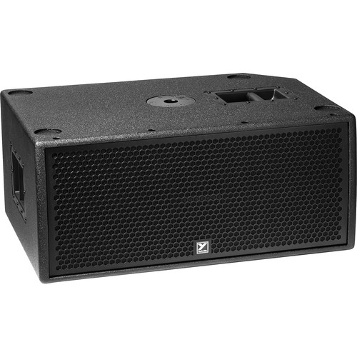"Yorkville Sound PSA1S Paraline Series 12"" Active Subwoofer with Flying Hardware (1400W)"