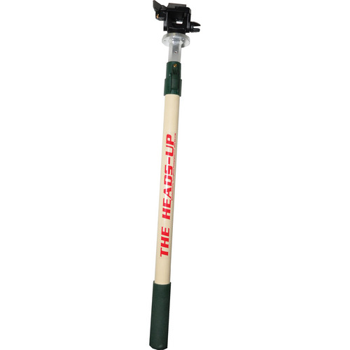 YoungBlood 2 to 4' HEADS-UP PhotoPole