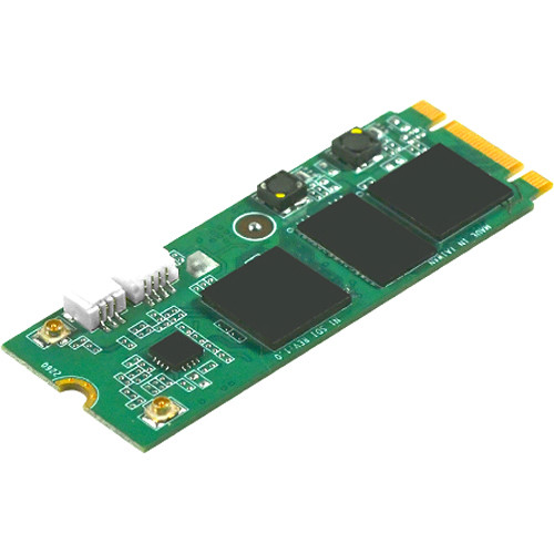 YUAN SC540N1 1-Channel M.2 SDI Capture Card