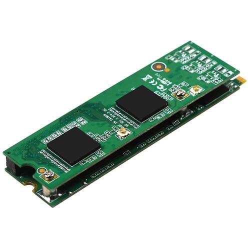 YUAN SC550N2 2-Channel M.2 SDI Capture Card
