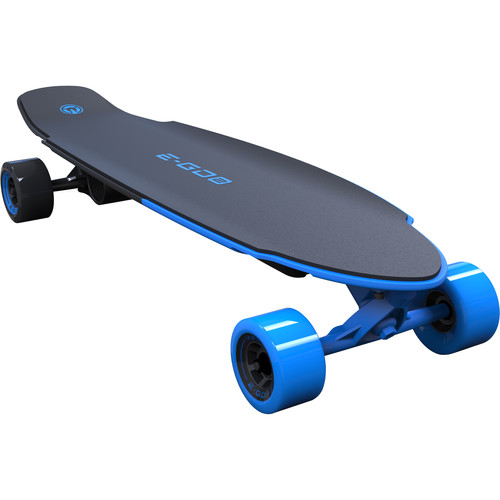 YUNEEC E-GO2 Electric Longboard (Royal Wave)