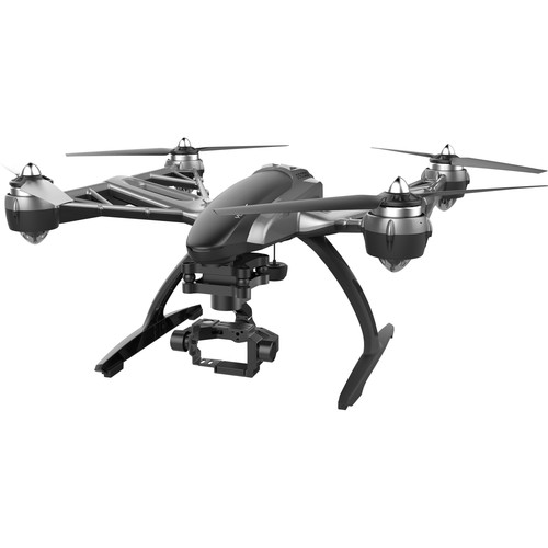 YUNEEC Typhoon G Quadcopter with GB203 Gimbal for GoPro (RTF)