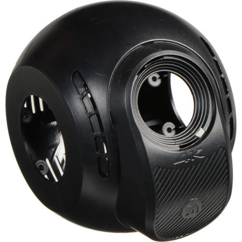 YUNEEC Camera Housing for CG03 Gimbal Camera (Black)