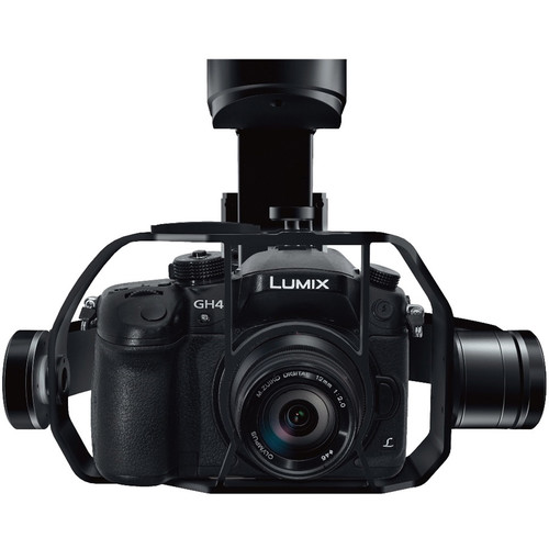 YUNEEC GB603 3-Axis Gimbal for Panasonic GH4 Camera