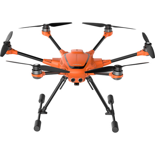 YUNEEC H520 Commercial Hexacopter
