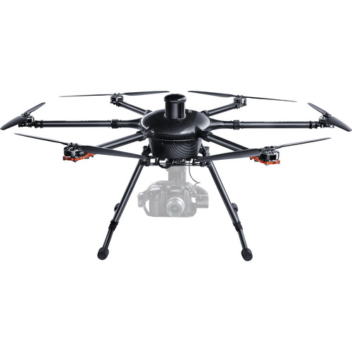 YUNEEC Tornado H920 Hexa-Copter with ST24 Transmitter