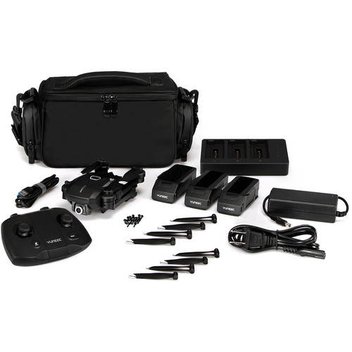 YUNEEC X-Pack Accessory Kit for Mantis Q Drone