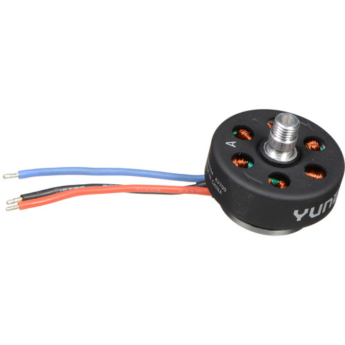 YUNEEC Brushless Motor A for Q500 4K (CW Rotation)