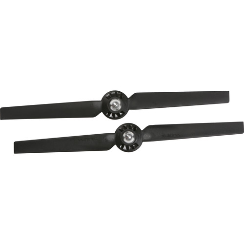 YUNEEC YUNQ500115A Propeller Set A for Q500 Typhoon / Typhoon G Quadcopter (CW, 2-Pack)