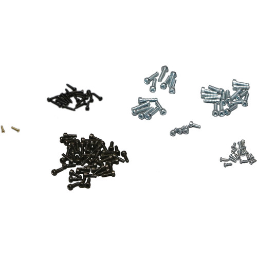 YUNEEC Hardware / Screw Set for Q500 Typhoon Quadcopter