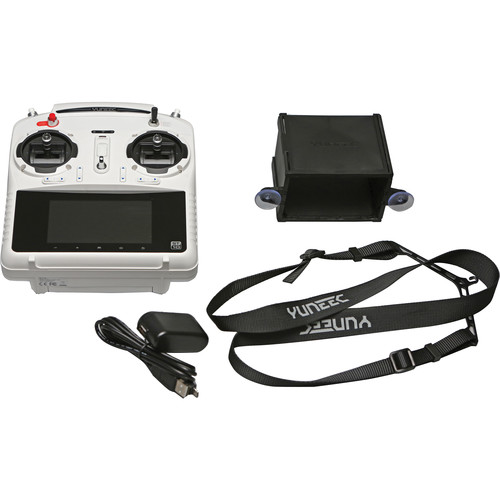 YUNEEC ST10 Personal Ground Station for Q500 Quadcopter