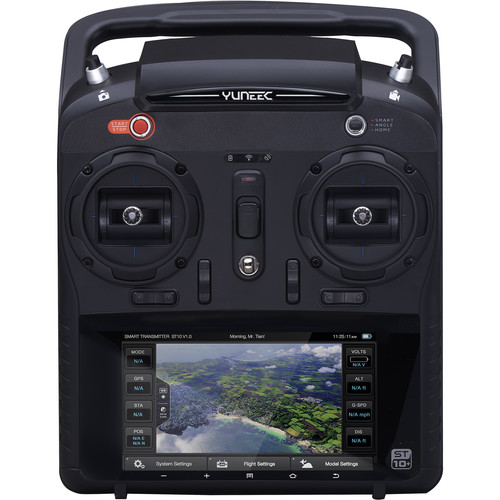 YUNEEC ST10+ Ground Station for Typhoon 4K Quadcopter