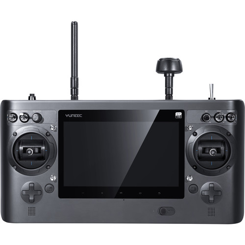 YUNEEC ST16 Professional Personal Ground Station for Typhoon H Hexacopter