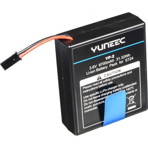 YUNEEC 8700mAh LiPo Battery for ST24 Smart Transmitter