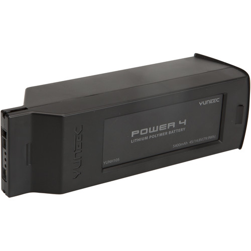YUNEEC 5400 mAh LiPo Battery for Typhoon H Hexacopter
