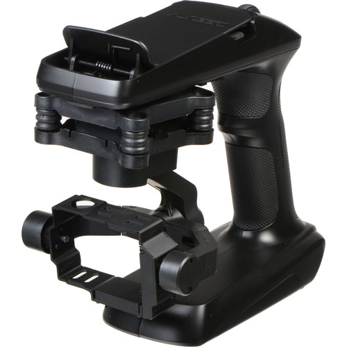 YUNEEC GB203 Gimbal for GoPro HERO Bundle with SteadyGrip
