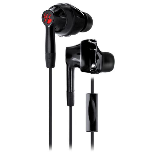 yurbuds Inspire 300 In-Ear Sport Earphones (Black)