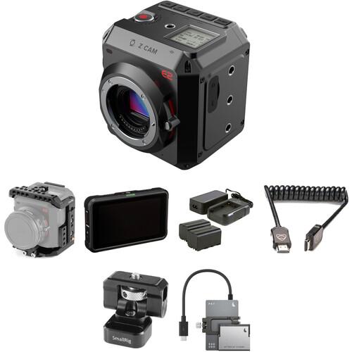 Z CAM E2 Cinema Camera Basic Kit