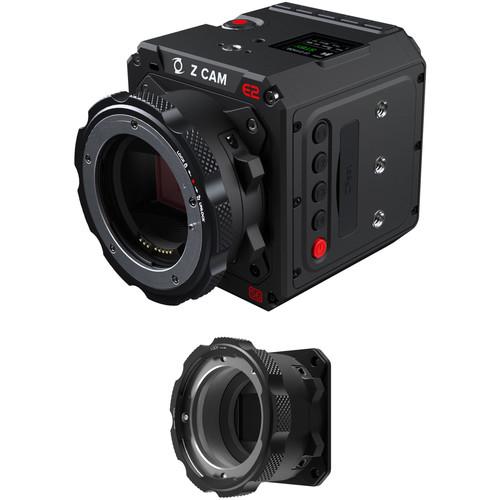 Z CAM E2-S6 Super 35 6K Cinema Camera (PL Mount)