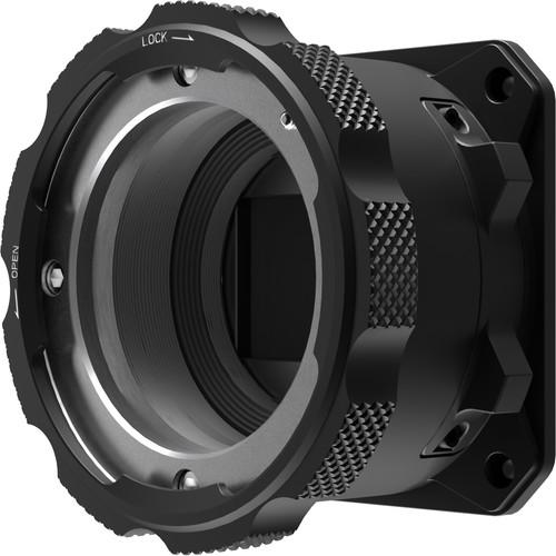 Z CAM Interchangeable Lens Mount for E2 Flagship Series (PL Mount)