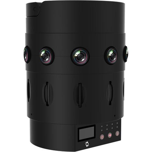 Z CAM V1 Spherical VR 360 Camera