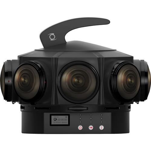 Z CAM V1 Pro Cinematic VR Camera