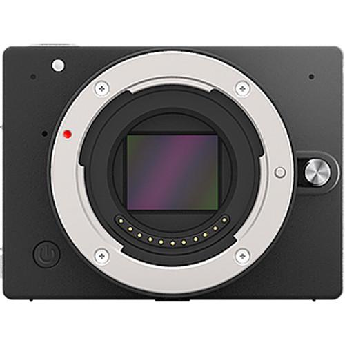 Z CAM E1 Mini 4K Interchangeable Lens Camera (Gift Box Packaging)