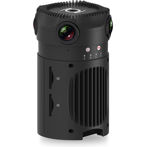 Z CAM S1 6K Professional VR Camera